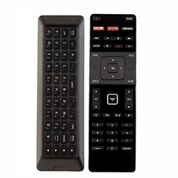 TV Remote Control Smart Vizio Backlight Keyboard M43 49 50 6