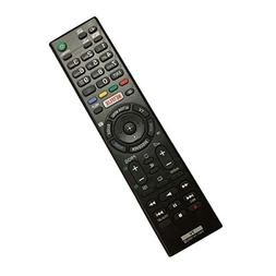 DEHA TV Remote Control for Sony XBR-55X850C Television