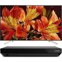 """Sony Bravia XBR85X850F 85"""" 4K HDR10 HLG Triluminos Android L"""
