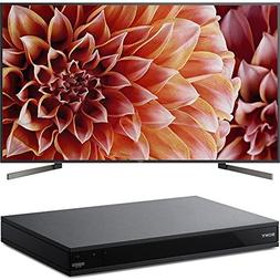 """Sony Bravia XBR85X900F 85"""" 4K HDR HLG Triluminos Android LCD"""
