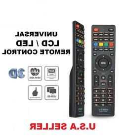 Universal 3D Smart TV Remote Controller For LCD LED Samsung