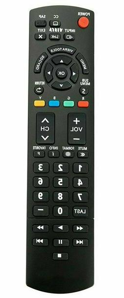 Universal Remote Control for Panasonic TV