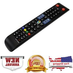 Universal Remote Control Replacement For Flat Screen LED LCD