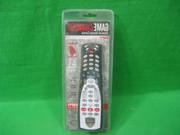 Game Changer Universal Remote Control ~ TV ~ DVD ~ VCR ~ ESP