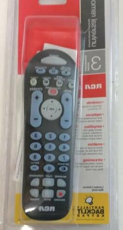universal remote sealed brand new