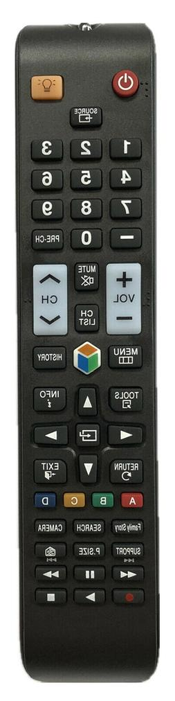 New USBRMT Remote Control AA59-00637A for SAMSUNG Smart 3D L