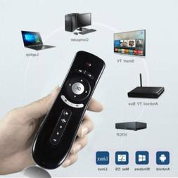 USB 2.4G Wireless Remote Control Fly Air Mouse for Android T