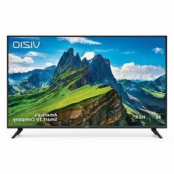 "VIZIO 50"" Class 4K Ultra HD  HDR Smart LED TV  Black"