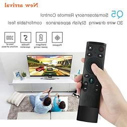 Aoile Voice Control Fly Air Mouse 2.4GHz Wireless Microphone