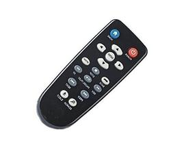 Nettech WD TV Live Replacement Remote Control Unit for All V