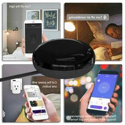 WiFi Remote Control Smart Wireless IR Voice TV Google Home A