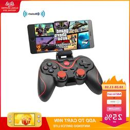 Wireless Bluetooth 3.0 Android Gamepad T3/X3 <font><b>Game</