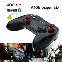 Wireless Bluetooth Gamepad Remote Game Controller B04A For P