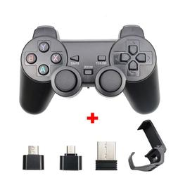 Wireless Gamepad PC For PS3 Android Phone <font><b>TV</b></f