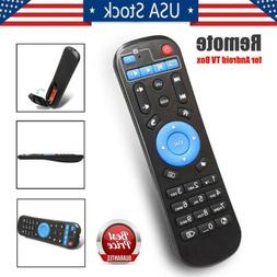 Wireless Replacement Remote Control Android For Smart TV Box