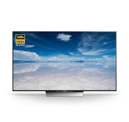 Sony XBR-65X850D 65-Inch 4K Ultra HD Smart TV