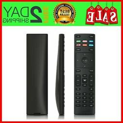 New XRT136 Remote Control fit for VIZIO TV D24F-F1 D32FF1 D4