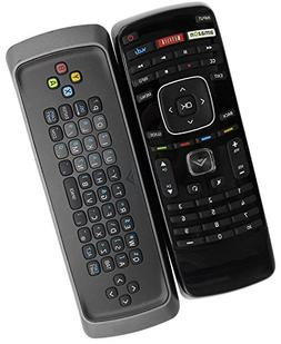 New XRT301 QWERTY Keyboard Remote Control for VIZIO 3D Smart