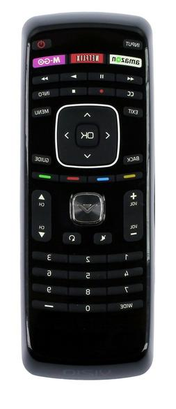 VIZIO XRV4TV OEM Universal TV Remote Control for LCD/LED HDT